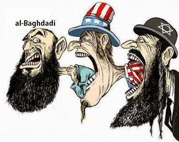 ISIS_CIA_Mosad