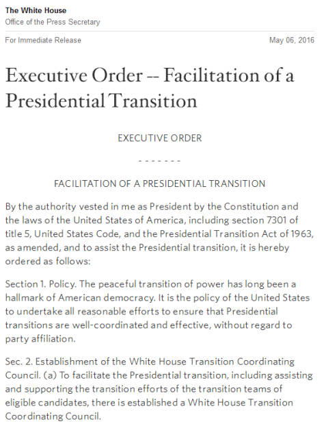eo-facilitation-of-presidential-transition