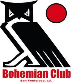 Logo Bohemian Club
