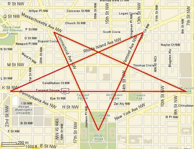 Street_plan_Washington_DC_star