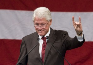 bill-clinton-uci-10-2012-anteater-sign-300x209