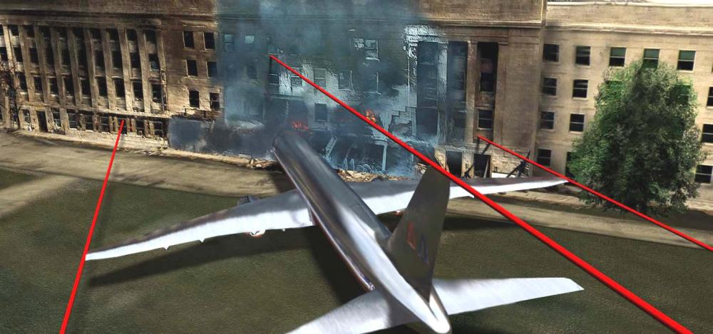 911-pentagon-impact