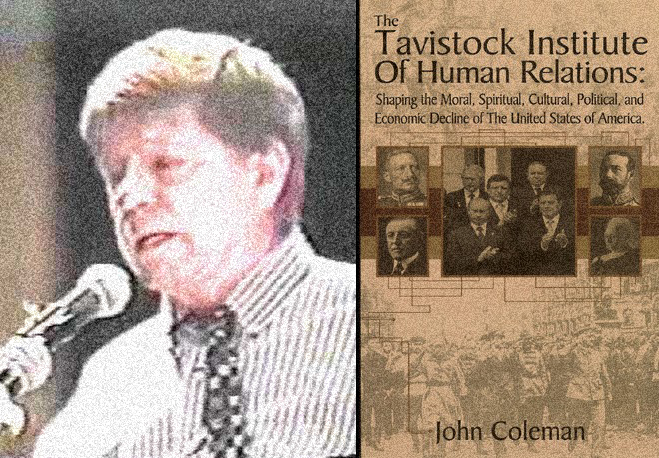 john_coleman_tavistock_cover