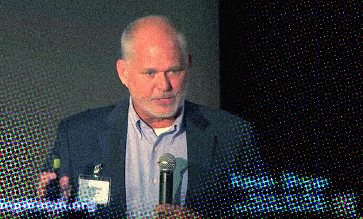Voormalig CIA-agent Kevin Shipp: Waar zijn de klokkenluiders?