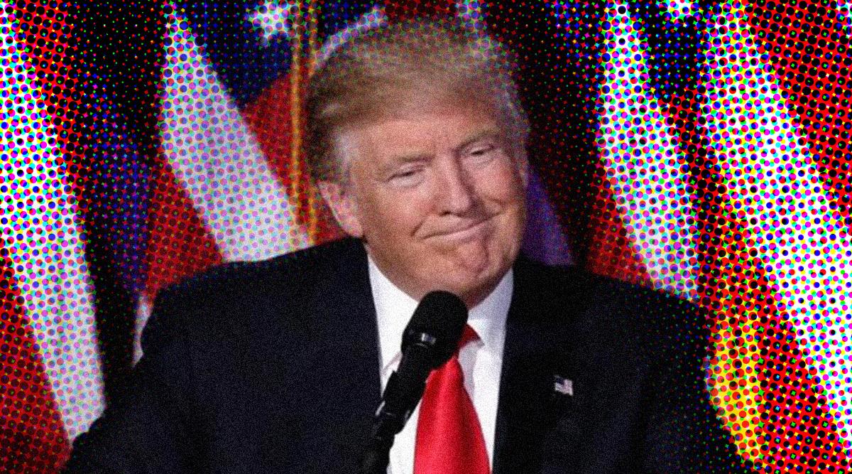 Leidt de overwinning van Trump tot een verkiezings-kater of doorbraak van grote veranderingen?