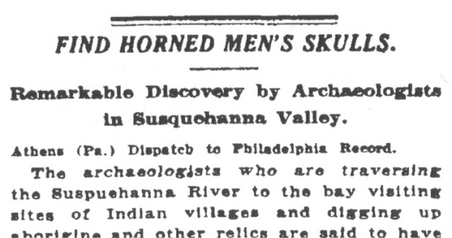 giant-humans-skeleltons-with-horns-found-in-pennsylvania