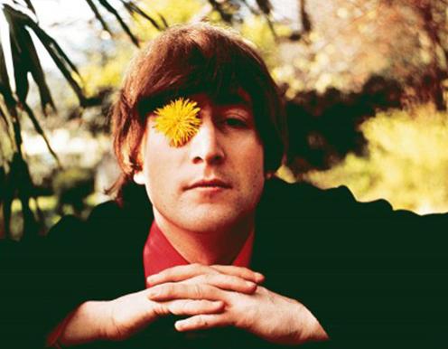 John Lennon – Eye Of Horus