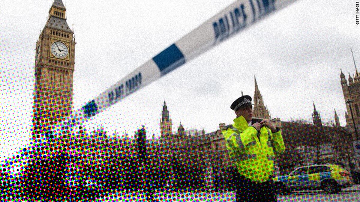 10 opmerkelijke zaken rond de 3/22 aanslag in Londen