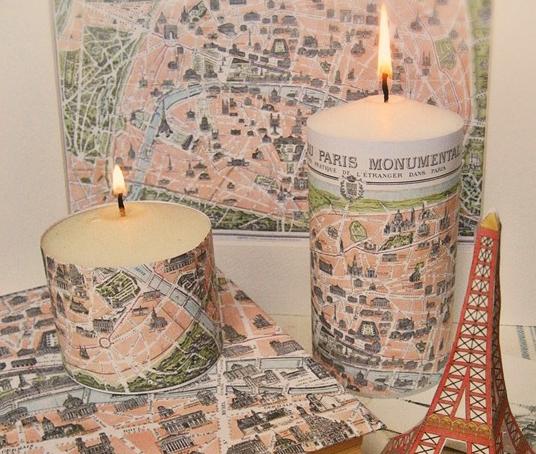 Candles_Paris