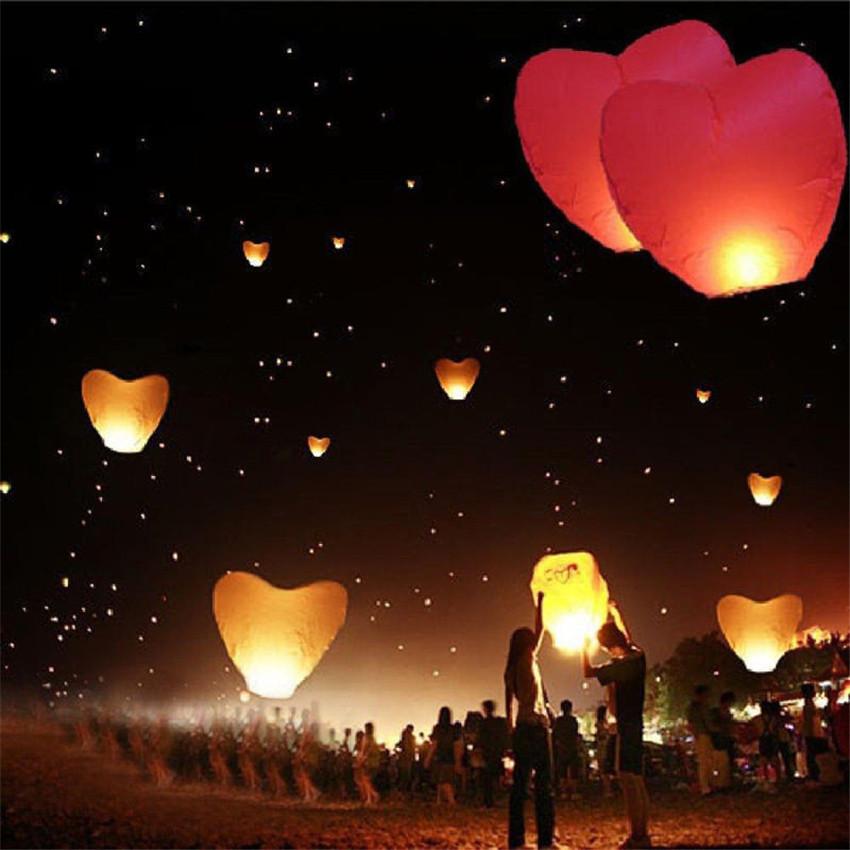yellow-colour-font-b-Chinese-b-font-Kongming-wishing-Lantern-Flying-Sky-font-b-balloon-b