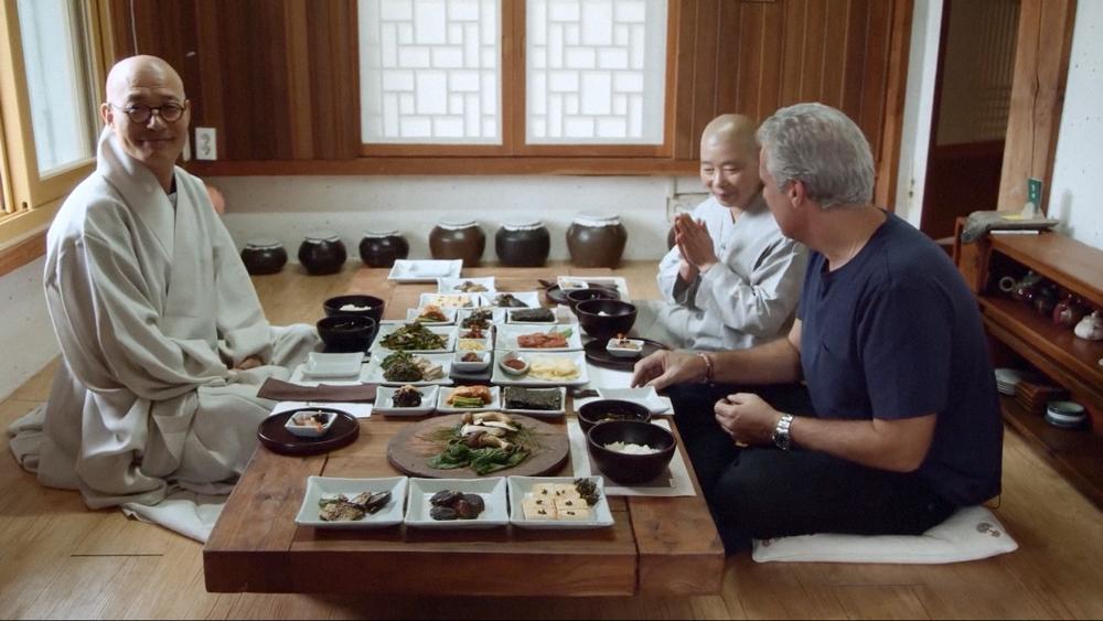 Jeong_Kwan_monastry_meal