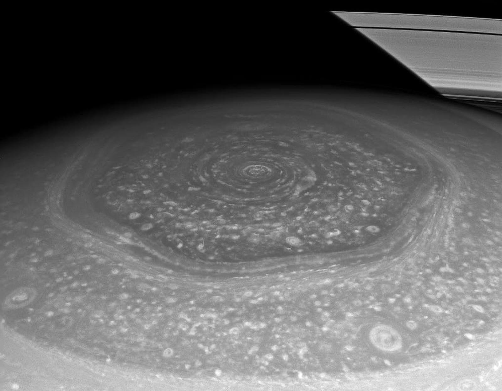 Noordpool Saturnus