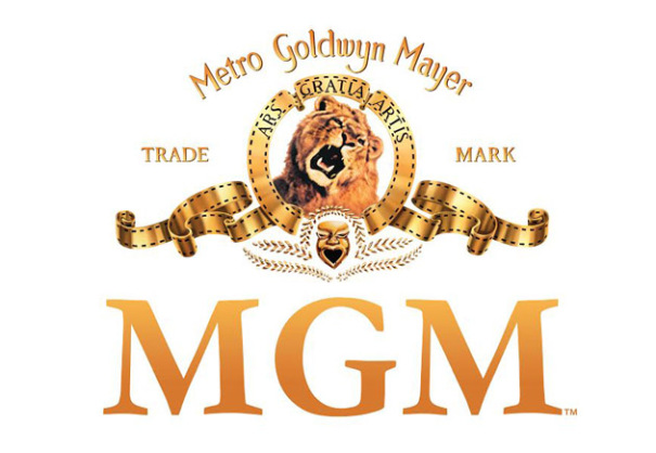 The lion of MGM owner of Mandalay Bay hotel