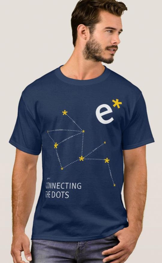 Zazzle_connecting_dots_T-shirt_d.blauw_H