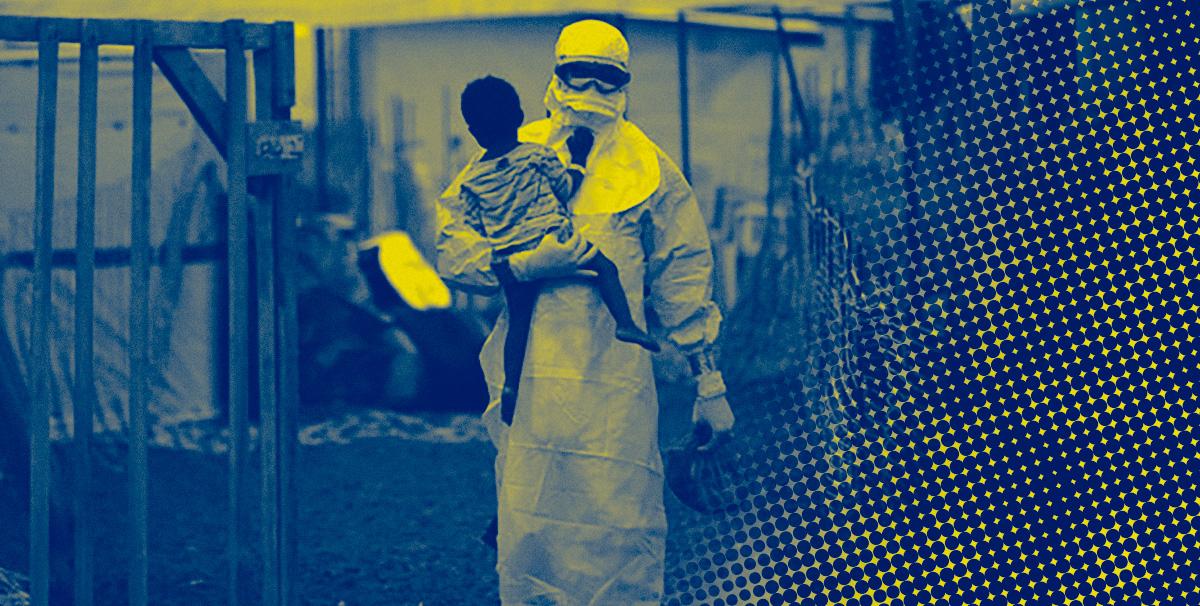 Ebola uitbraak Congo WHO