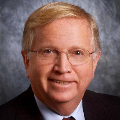 Dr. Boyd Haley