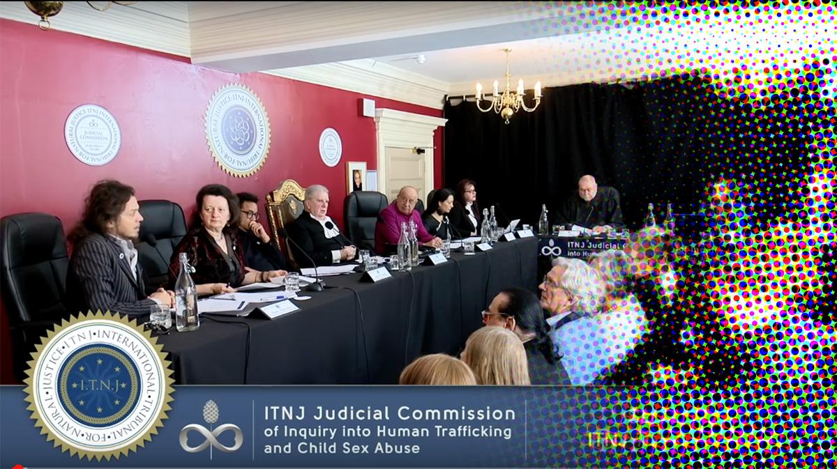 ITNJ: Zal waarheid over pedonetwerken leiden tot gerechtigheid?