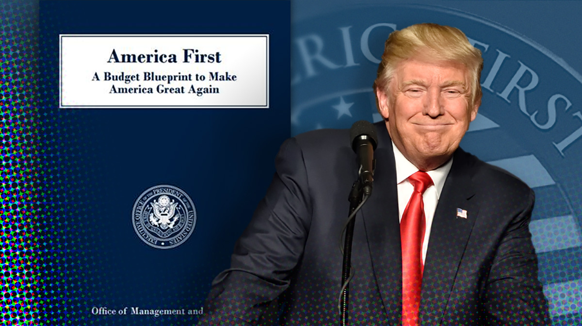 Trump America First Movement