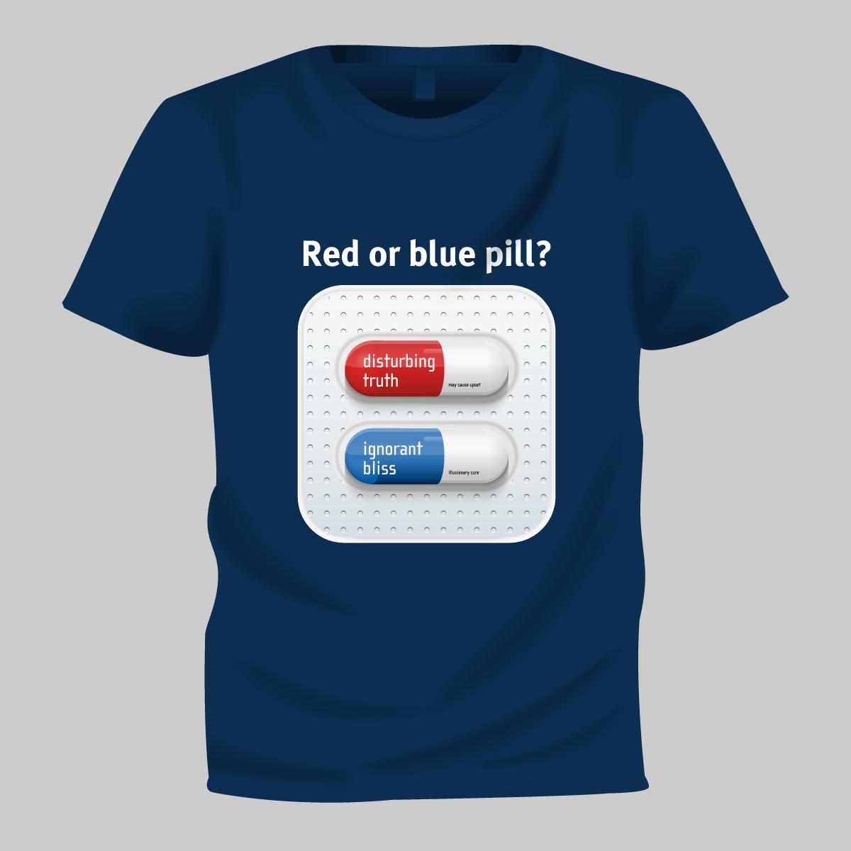 T-shirts zijn in diverse kleuren en modellen verkrijgbaar op Zazzle.