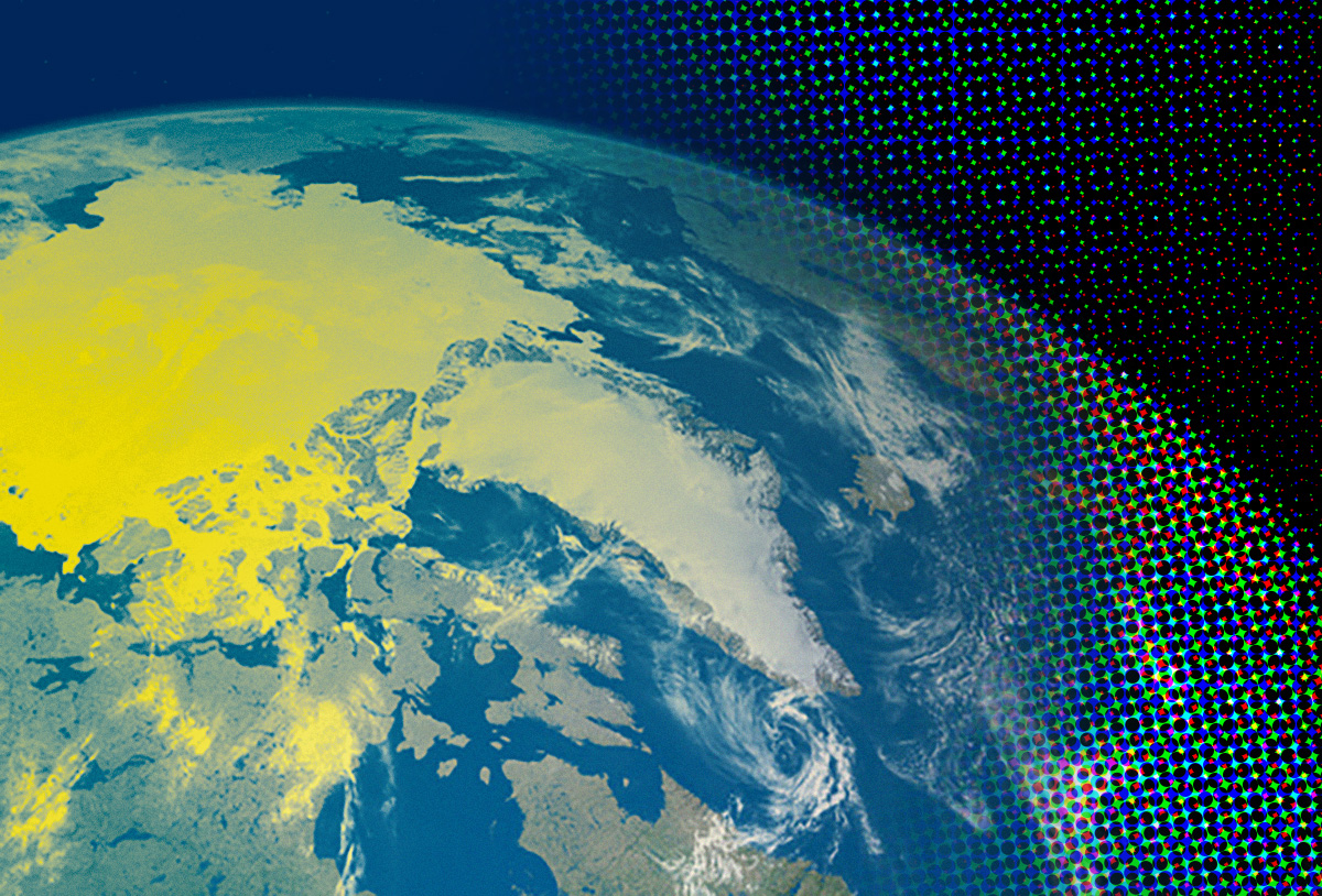 Thomas Williams: De Groenland complottheorie