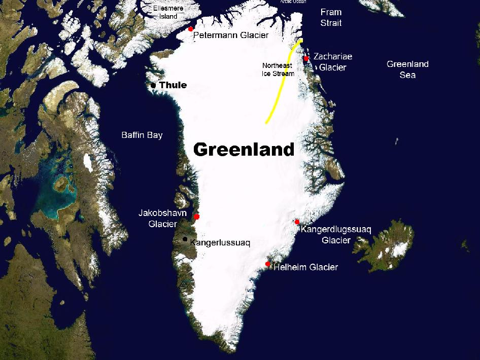 Greenland space 4