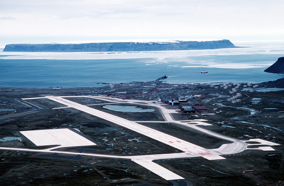 Thule airbase