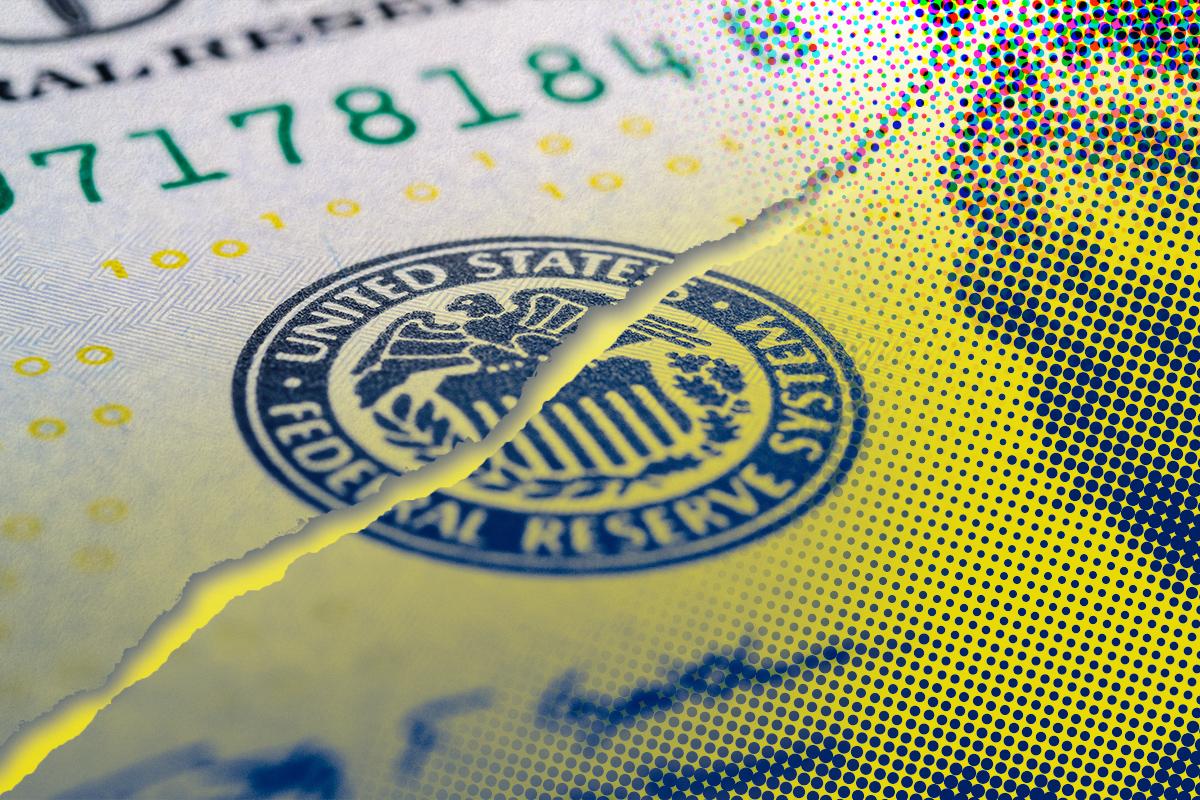 Thomas Williams: Federal Reserve Bank verliest bankvergunning