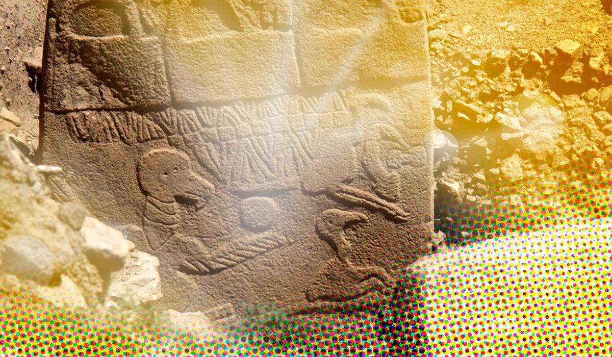 Tijdscapsule van 12.000 jaar geleden voorspelt het aankomende Event