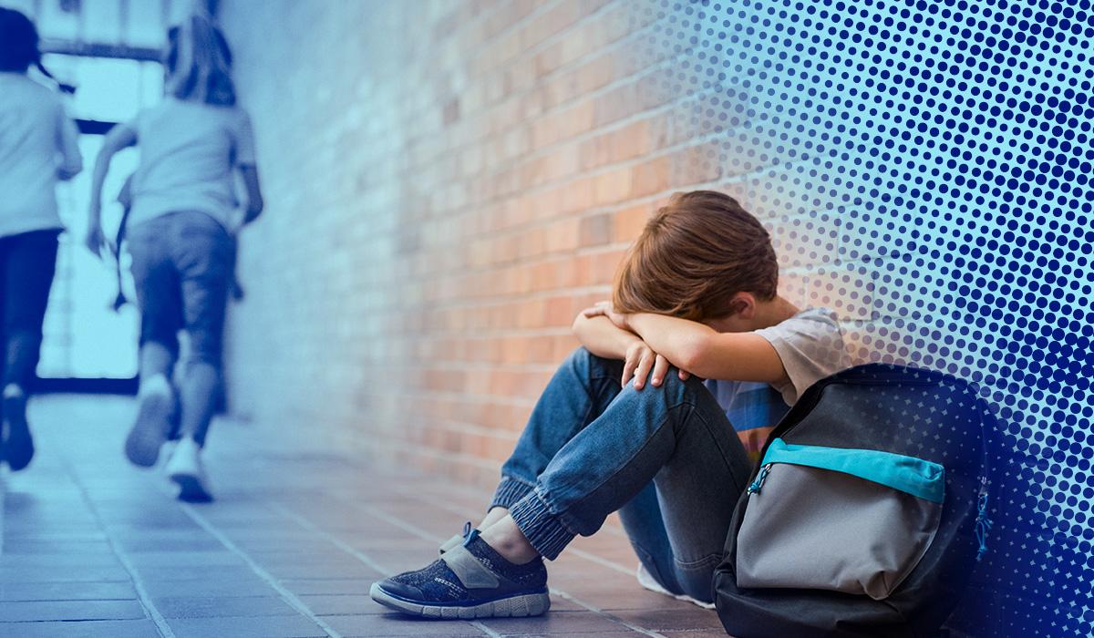 Honderden kinderen misbruikt op scholen en kinderdagverblijven