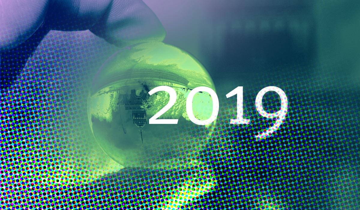 2019: Het jaar van de herziening?