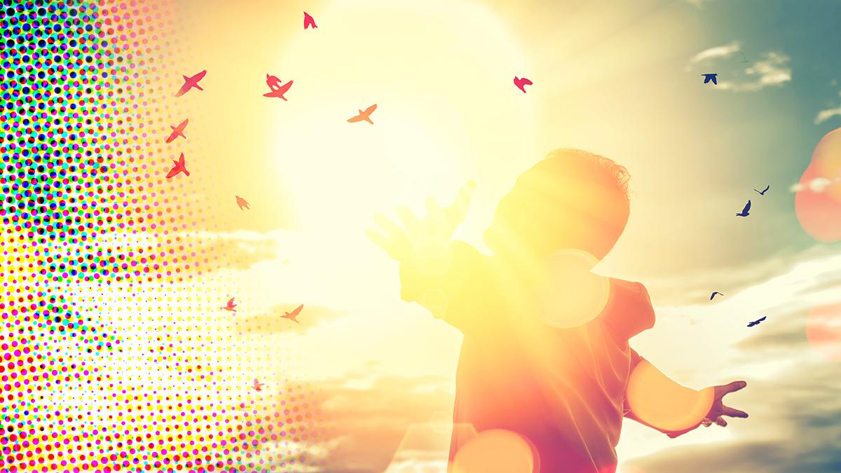 Drie principes van persoonlijke transformatie