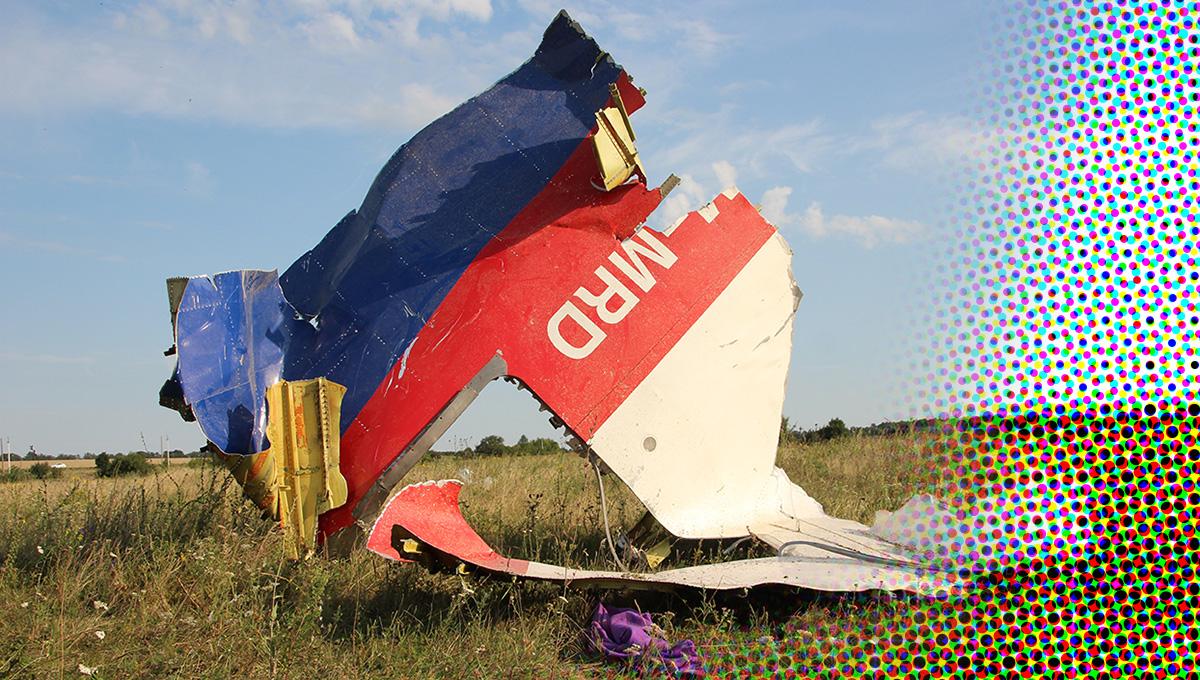 De overige 7 onthullende vragen over het MH17-dossier
