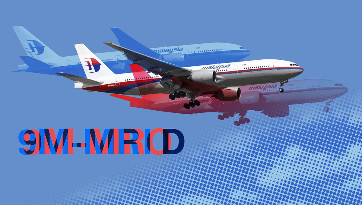 De MH370 en MH17 staan niet los van elkaar
