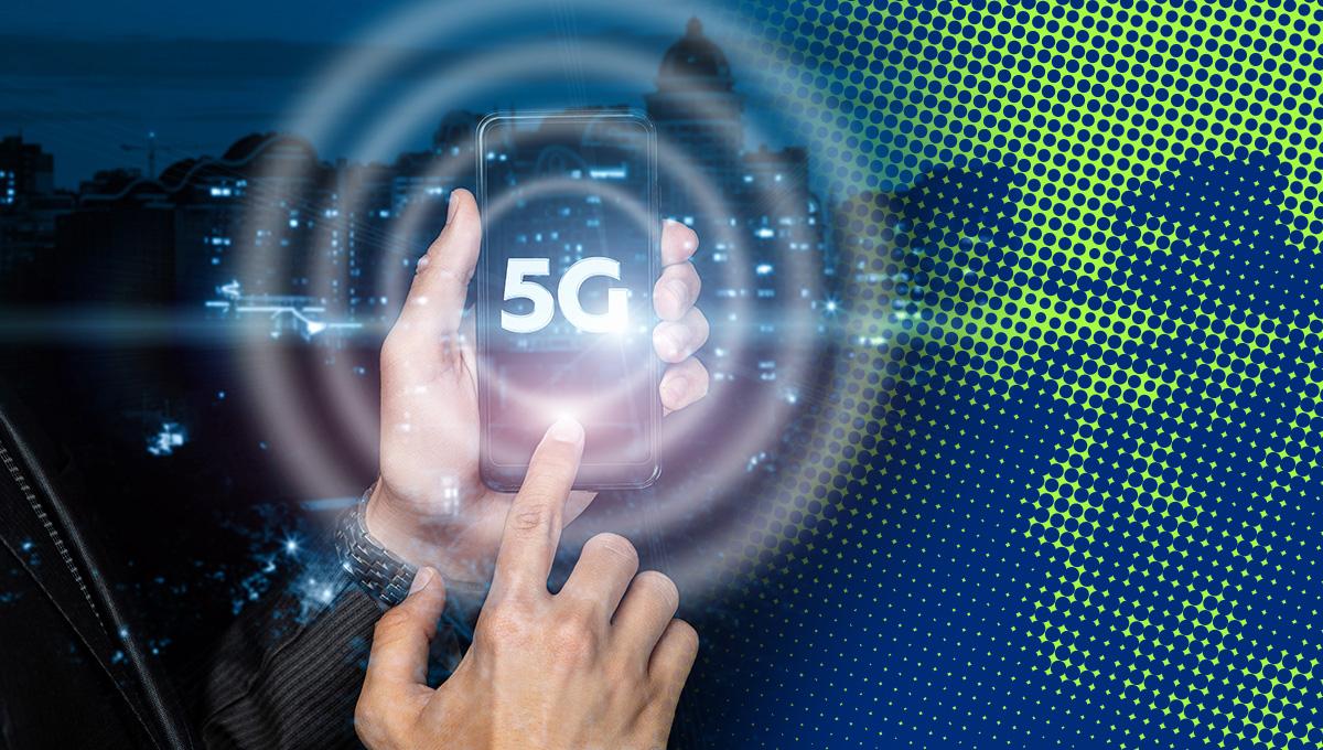 Wetenschappers waarschuwen voor potentiële gezondheidsrisico's door 5G