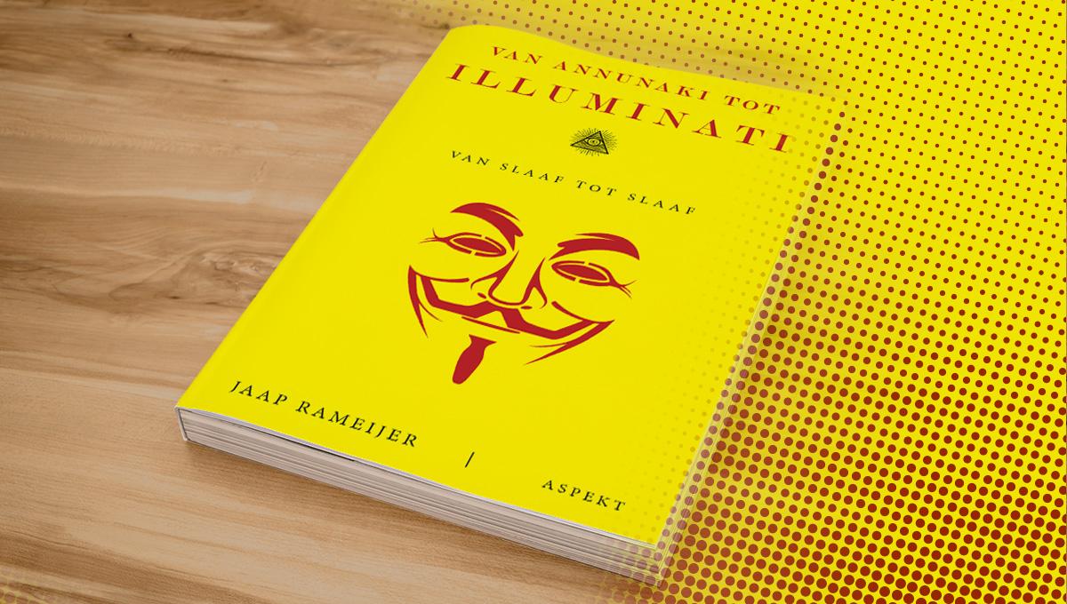 Lezing: Van Annunaki tot Illuminati, Jaap Rameijer