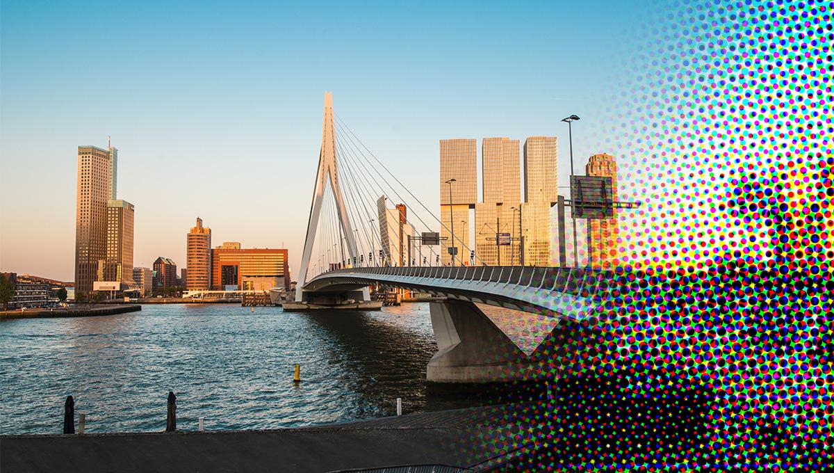 SPOEDOPROEP: Is er een grote terroristische aanslag in Rotterdam gepland?