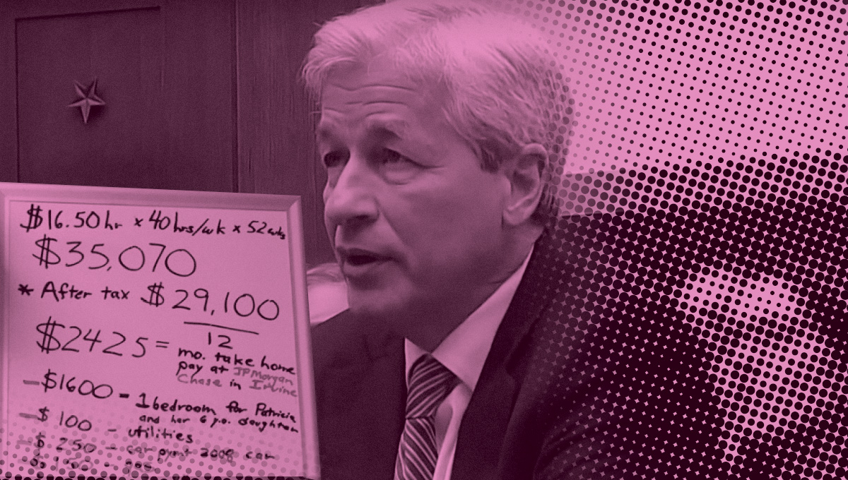 Hoe arrogant en onnozel zijn topbankiers?
