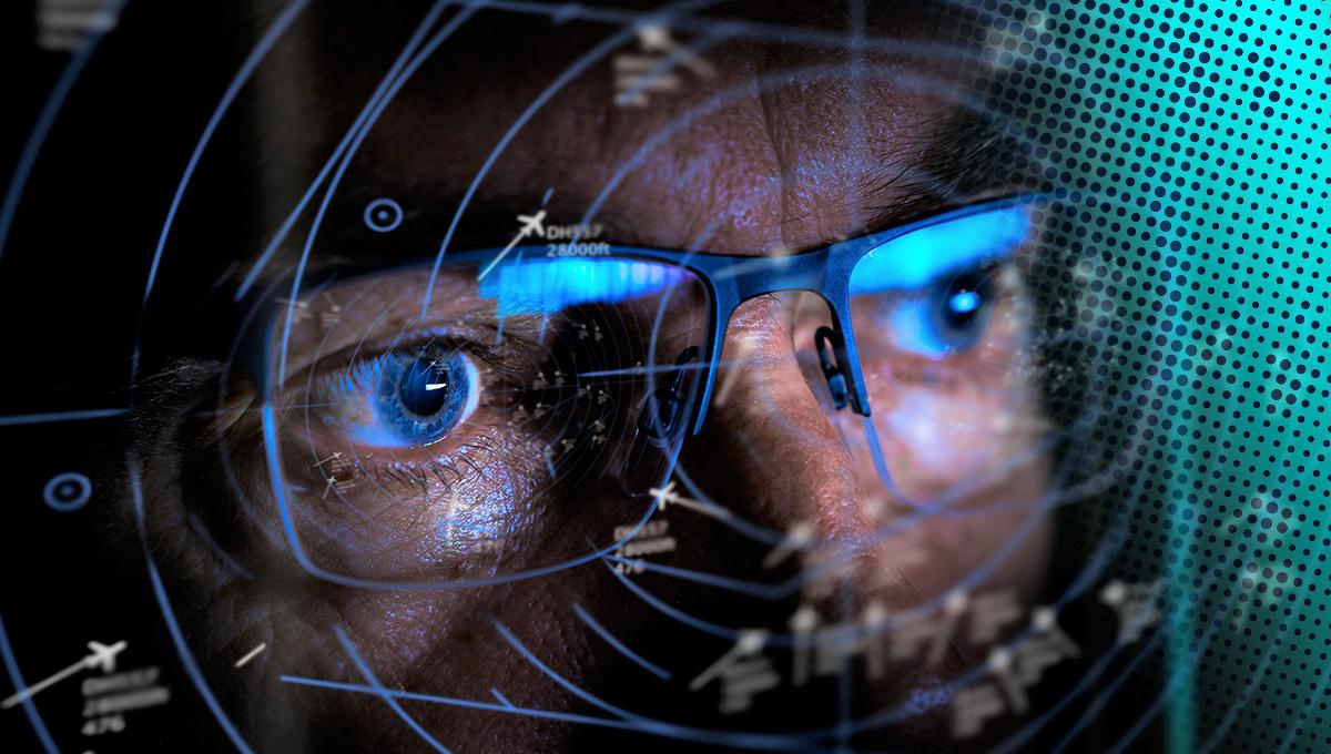 MH17: Big Brother is watching you, maar die BUK zagen we niet