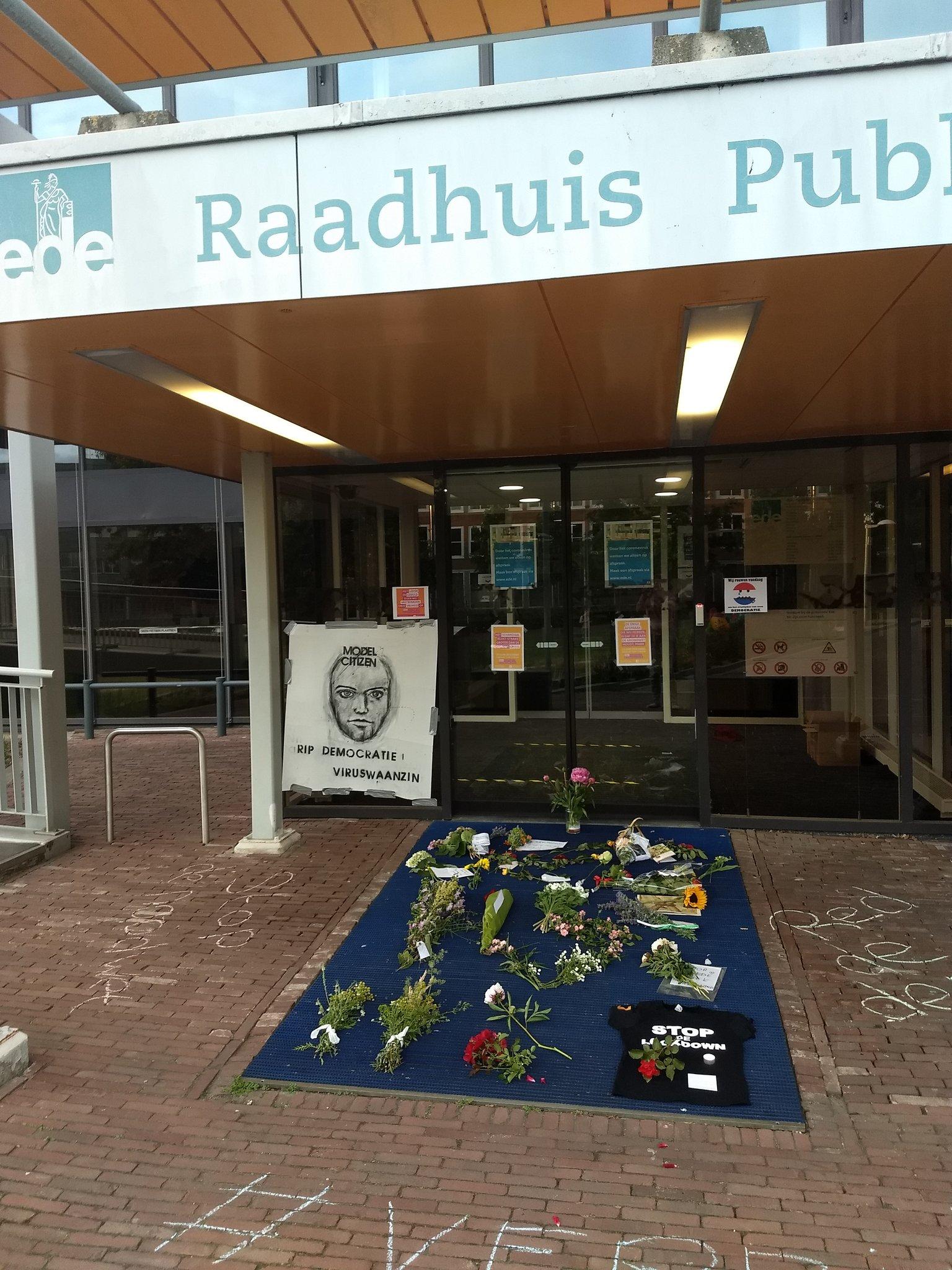 Stadhuis_Ede_21-6-2020_1