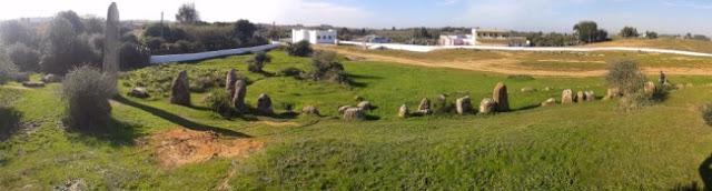 Steencirkel Msoura