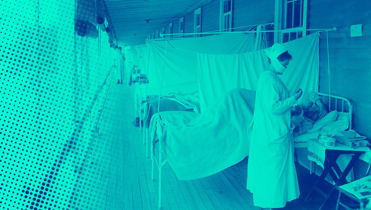 'Spaanse griep' in 1918: is een militair experimenteel vaccin de oorzaak van 50-100 miljoen doden?