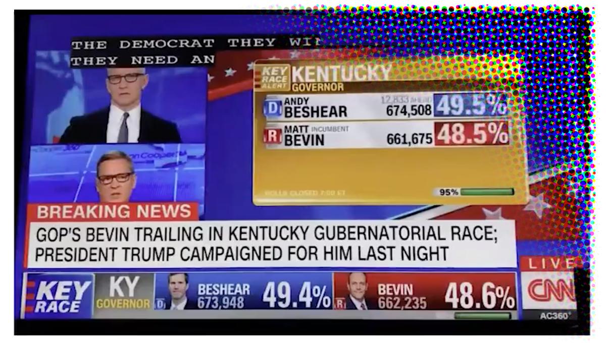 Bewijzen van grootschalige verkiezingsfraude stapelen zich op