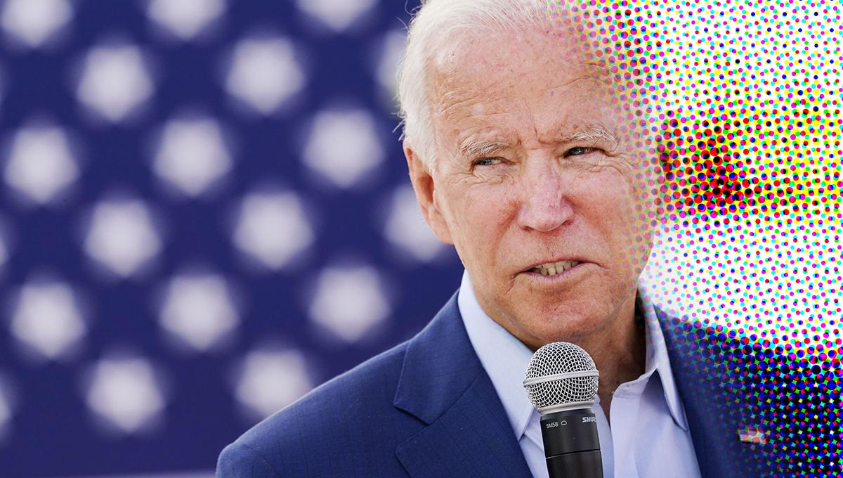 Biden door media uitgeroepen als winnaar en dat zou wel eens gunstig kunnen zijn