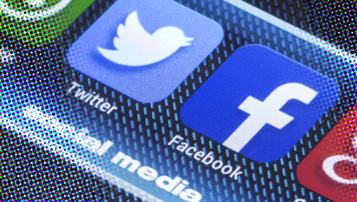 CEO's Facebook en Twitter op het matje geroepen