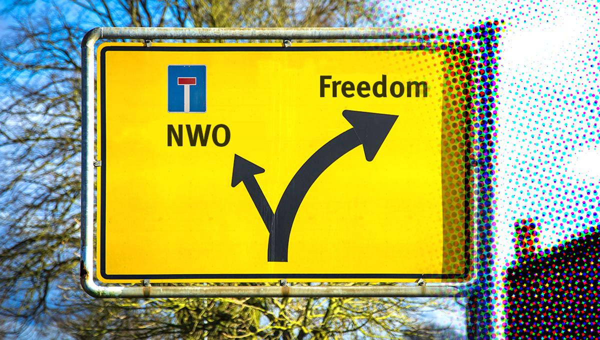 freedom versus NWO