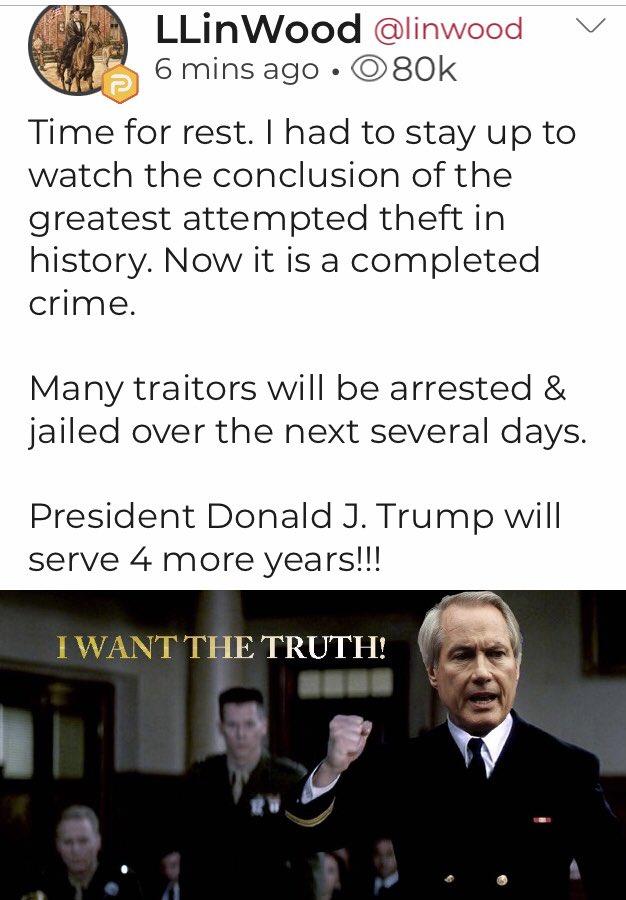 Is het toneelstuk in Washington DC nu over?