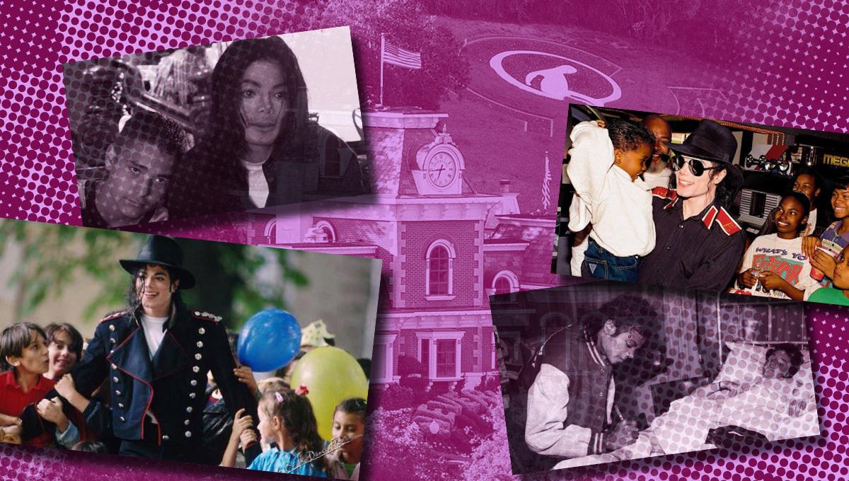 Michael Jackson: pedofiel of kindervriend?