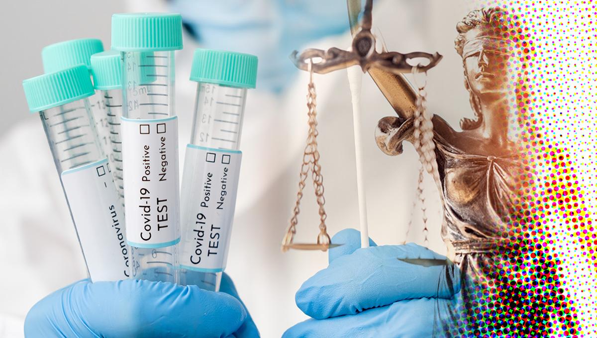 Ondernemers eisen dat PCR-testbeleid onmiddellijk wordt opgeheven