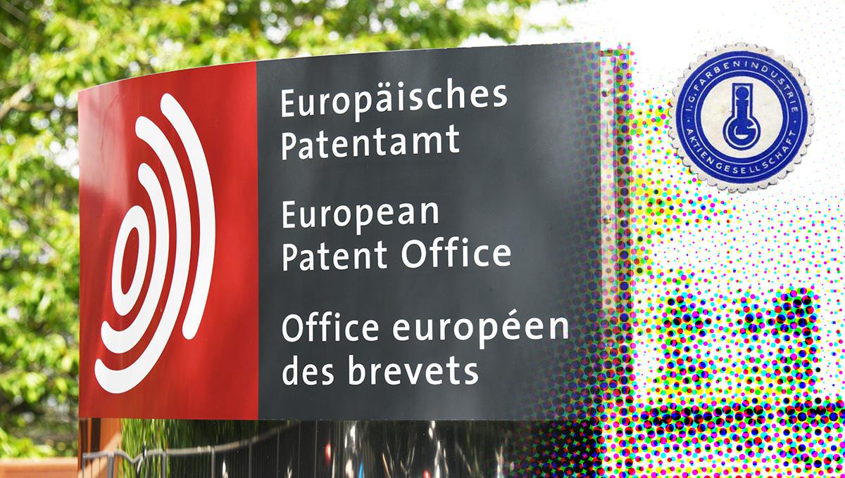 patentbureau Duitsland
