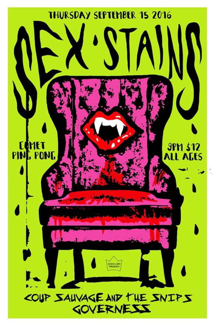 sexstains